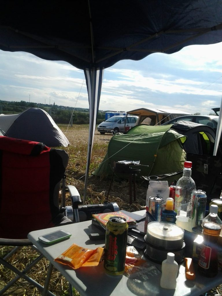 Camping Platz Southside Festival_2